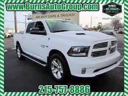100 We Buy Trucks Used 2013 Ram 1500 For Sale In Fairless Hills PA B15745B