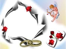 cadre photo mariage gratuit mariage