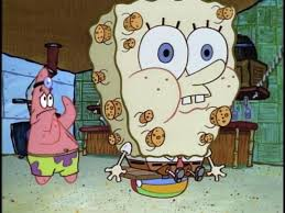 That Sinking Feeling Spongebob by Suds Encyclopedia Spongebobia Fandom Powered By Wikia
