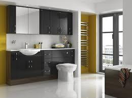 spiegelschrank für bad die funktionalität im modernen design