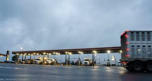 100 Truck Stop Inc How Truck Stops Could Drive The Electric Revolution FreightWaves
