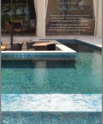 Waterline Pool Tile Designs by Remodeling 1988 Freeform Pool In Dallas Tx