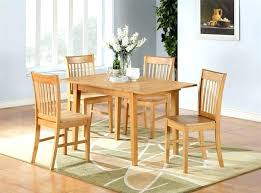 Compact Dining Table Little Kitchen Tables Small White Set And Chairs Uk