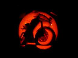 Harley Quinn Pumpkin Template by Motorcycle Pumpkin Carvings U2013 Moto Lady