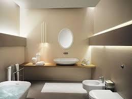 badezimmer beleuchtung tipps bad design ideen minimalist