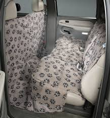 Dog Seat Covers For Cars, Trucks Or SUVs | Cross Peak Products