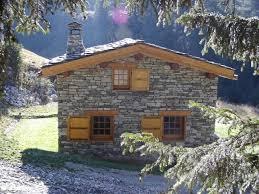 location chalet isolé alpage pistes forêt chalet l orgere