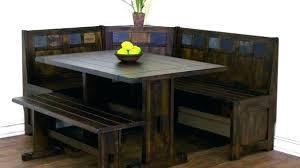 Breakfast Nook Ikea Dining Tables Bench Table Kitchen Storage Image Of Soar Corner