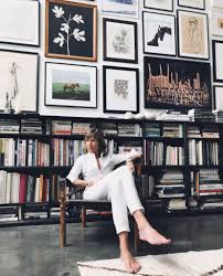 100 Conrad Design Julia Leach Creative Director Kendall