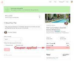 Airbnb Coupon | How To Make $5,000 USD In Airbnb Travel Credits? How To Get And Use An Airbnb Coupon Code Discount Itsallbee Review Plus A Valuable To Use Airbnb Coupon Print All About New Generation Home Hotel Management New 37 Off 73 100 Airbnb Coupon Code Tips October 2019 July Travel Hacks 45 Off First Time Get 40 Of Your Booking Add Payment Forms Can I Add Code Or Voucher Honey Rm40 On Promo