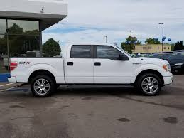 Pre-Owned 2014 Ford F-150 STX Crew Cab Pickup In Albuquerque ... 092014 Ford F150 Monoffroadercom Usa Suv Crossover Preowned 2014 Fx4 Crew Cab Pickup In Vienna F61373a Platinum Supercrew Pontiac Stx Alburque Ford Spokane Valley Wa 22175827 New Used Cars Suvs Trucks Dealer Lincoln E450 At Great Lakes Western Star Serving Monroe Mi Xl Pickup Truck Item Db5156 Sol Tremor Pace Truck Top Speed Xlt For Sale Austin Tx Bf77151 Blackvue Dr750s2ch Dash Cam Installed A Raptor Xtr 4wd Super Backup Camera Sensors