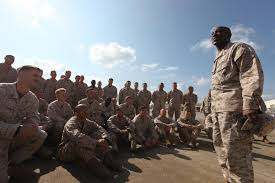 I Mef Dts Help Desk by I Marine Expeditionary Force Sergeant Major Ronald L Green
