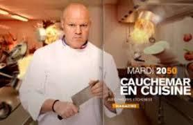 cauchemar en cuisine saison 6 cauchemar en cuisine philippe etchebest a t il raté dernier