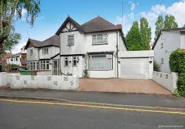 100 Crescent House OAK COTTAGE 5 OAKS CRESCENT Chapel Ash Wolverhampton WV3 9SA