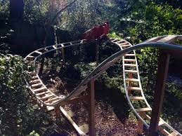 Kid Roller Coaster In Backyard - The Best Home Design Ideas Big Backyard Roller Coaster And Coolest Youtube Backyard Roller Coaster Outdoor Fniture Design And Ideas Extreme Kids Step2 Build A Fun Games Make Amazoncom Rideon Playset Toys Like Rolling Zone Student Builds Toronto Star For Dad Abrahams First Human Trials Youtube Backyards Ergonomic Kid Toddler Thrilling Rides Amusement Worm