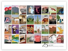 tucson visitors bureau yamnitz portfolio tucson tourism poster designfreelance
