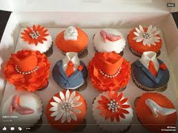 10 Funny Formal Cupcakes Photo