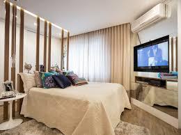 17 fantastische ideen um einen fernseher im schlafzimmer