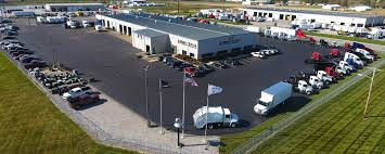 New Haven » Truck Sales Group