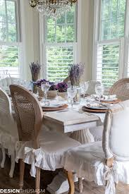 Table Linens + Chair Covers: 6 Simple Steps To A Lovely ...