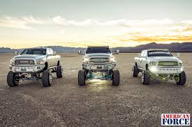 100 Triple R Trucks 3Dodgeam2500Web16 Americanforcewheels Pinterest