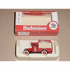 Anheuser Busch BUDWEISER, DIE CAST METAL, OLD FASHION OPEN SIDED ... Budweiser Truck Stock Images 40 Photos Ubers Selfdriving Startup Otto Makes Its First Delivery Budweiser Truck And Trailer Pack V20 Fs15 Farming Simulator Truck New York City Usa Photo Royalty Free This Is For Semi Trucks And Ottos Success Vehicle Wrap Gallery Examples Hauls Across Colorado In Selfdriving Hauls Across With Just Delivered 500 Beers Now Brews Its Us Beer Using 100 Renewable Energy Clyddales Boarding The Ss Badger 1