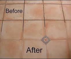 grout repair tile re grouting grout recoloring grout sealing