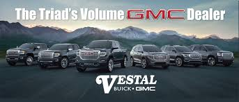 100 Truck Accessories Greensboro Nc Buick GMC Dealer Serving Winston Salem High Point
