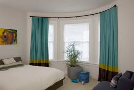 Graber Arched Curtain Rods by Bay Window Curtain Rod Gallery Images Of The Accessories For