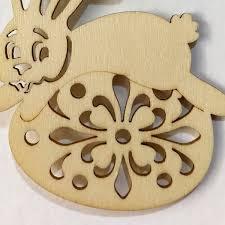 Dibujos Para Colorear Conejo Pascua
