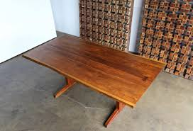 SOLD = George Nakashima Trestle Dining Table 1960 — Home Nakashima Chair Couch Potato Company Chairs George Woodworkers Grass Seat At 1stdibs Nakashima Valuations Browse Auction Results Meartocom Designer Fniture Own The Original Wyeth For Sale Value Id F Medrermainfo Trestle Ding Table Converso Captain39s By At White Building Some Inspired Shop Update October 30 Room 21 Custom Style By Greg Pilotti Maker Orge Nakashima 051990 A Walnut Ding Table With Ten