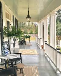 Southern-porch-haint-blue-paint-ceiling-porch-columns ... Classic Kentucky Derby House Walk To Everything Deer Park 100 Best Comfortable Rocking Chairs For Porch Decor Char Log Patio Chair With Star Coaster In Ashland Ky Amish The One Thing I Wish Knew Before Buying Outdoor Traditional Chair On The Porch Of A House Town El Big Easy Portobello Resin Stackable Stick 2019 Chairs Pin Party
