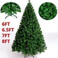 6ft Christmas Tree With Decorations by Decorated Christmas Trees Ebay