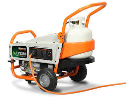 Generac Portable Generator Shed by Propane Generator The Best Propane Gas Generator Reviews My Gen