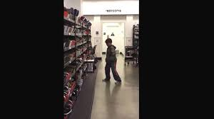 Boy found dancing to overhead music at Nordstrom rack By Caleb
