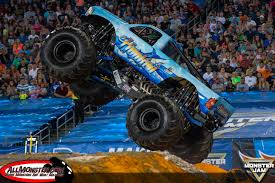 Nashville, Tennessee - Monster Jam - June 24, 2017 - Hooked Monster ...
