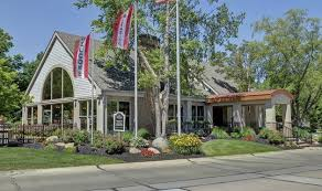 Village apartments in Westlake OH