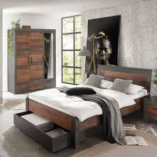 industrial style lomado möbel