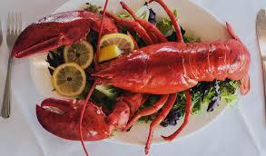 Wharfside Patio Bar Point Pleasant by Klein U0027s Fish Market Waterside Cafe Grill Room U0026 Sushi Bar In
