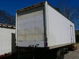 Used Truck Body In 25 Feet, 26 Feet, 27 Feet, Or 28 Feet. New Commercial Trucks Find The Best Ford Truck Pickup Chassis 1992 Gmc Topkick Box With 20 Youtube Gabrielli Sales 10 Locations In Greater York Area Used 2008 E450 Foot Box For Sale Windsor Ontario Van For N Trailer Magazine Intertional 3d Vehicle Wrap Graphic Design Nynj Cars Vans Megacube Box Stagetruck Refrigerated Trucks Fairmount Car Rental Morgan Cporation Bodies And 2007 Isuzu Npr Automatic Diesel 16 Feet Runs