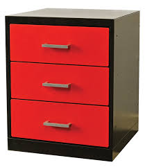 Tool Box Dresser Black by Fort Knox Workbenches By Hallowell Workbenches Options