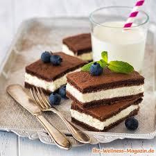 schnelle low carb milchschnittenkuchen rezept ohne zucker