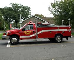 Ford F450 Fire Truck, Alpine Fire Department, New Jersey | Flickr