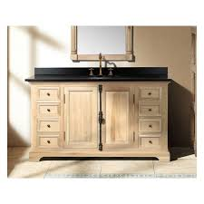 James Martin Solid Wood 56 Genna Natural Oak Single Bathroom Vanity 238 103