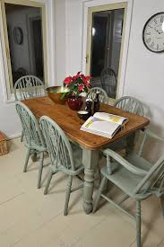 Shabby Chic Dining Room Table And Chairs by 72 Best Our U0027dining Table U0026 Chairs U0027 Images On Pinterest Dining