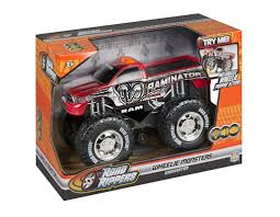 Road Rippers Wheelie Monster Truck Bigfoot – Totally Toys Castlebar