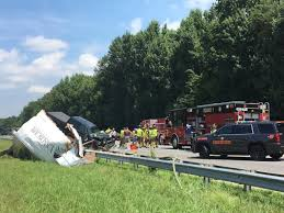 Two Die From Wreck On I-75 | Local News | Dailycitizen.news New Used Cars Trucks Suvs Ford Dealer Duluth Scrap Stock Photos Images Alamy Welcome To Of Dalton Your Dealership Time 2 Shine Car Show Ga Mudzilla Truck With More Trucks Time2shine Bike 2017 Ga Over View 710 Corey Pl 30721 Trulia 2014 Toyota Tacoma Prerunner V6 For Sale In Chattanooga Tn 2016 Nissan Frontier Best 1999 Ranger 4x4 For Sale Ringgold Georgia 2018 And On Cmialucktradercom 2008 Gmc Sierra 1500