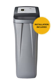 Hybrid Home Water Softener & Filtration System