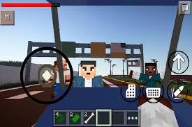 Mod GTA 5 for Minecraft screenshot thumbnail