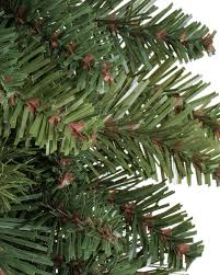 Balsam Spruce Artificial Christmas Trees by Balsam Spruce Artificial Wreath And Garland Treetopia